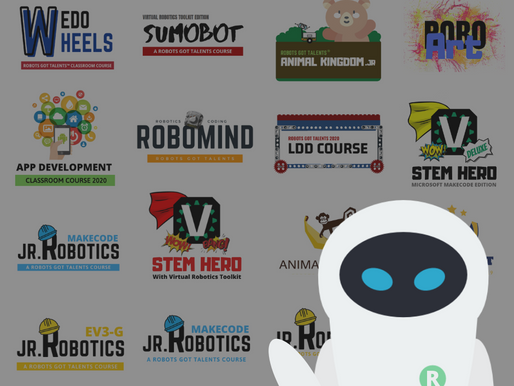INTRODUCING ROBOAPP (Android App)