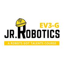 Jr Robotics EV3-G Logo.png