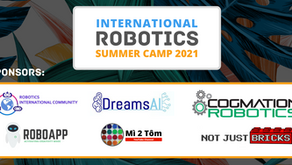 IRSC 2021 PARTNERS AND SPONSORS