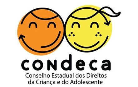 O Espaço Criança tem parceria com o Conselho Estadual dis Direiros da Criança e do Adolescente de SP