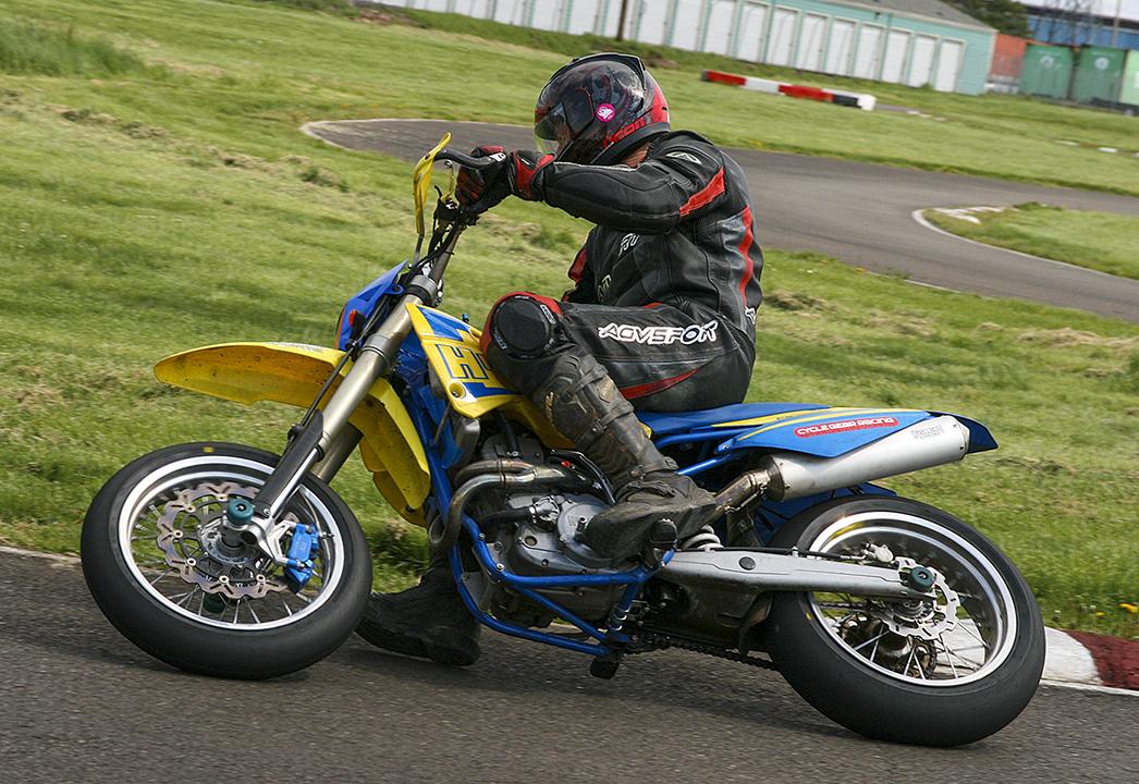 Oregon Lightweight Moto
