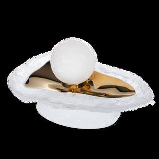 Table lamp Seashell