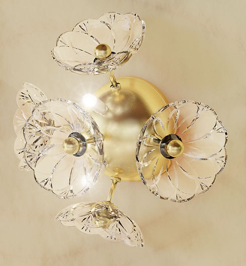 FLOWER 6/2/II G matt