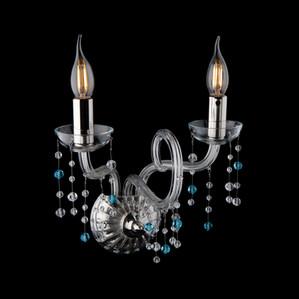 Crystal Octopus N 439/2/09-3 N