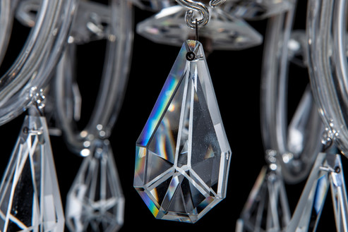 Crystal Fountain L 209/6/09 mat Pt
