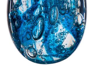 Light fixture WATER