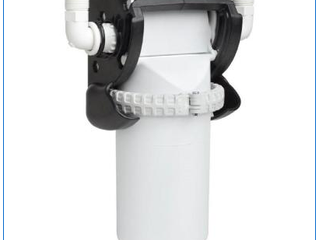 Install a water filter!