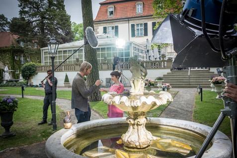 Der Froschkönig, ZDF // 2018