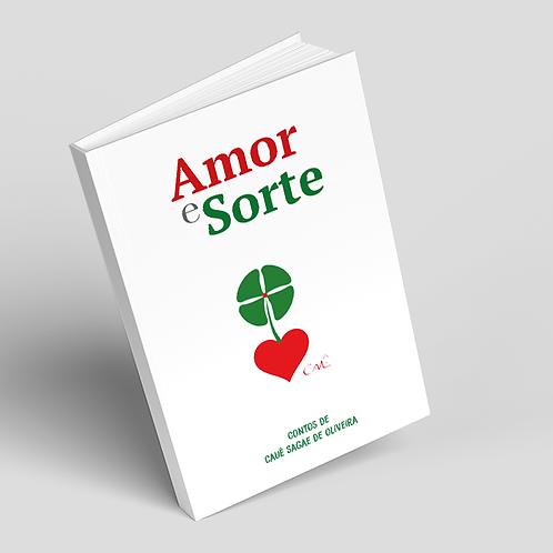 Livro Amor e Sorte