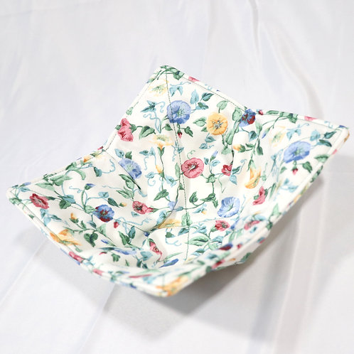 Bowl Coozie - Floral