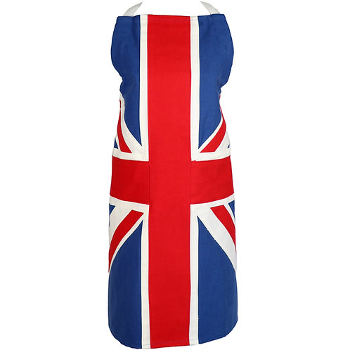Union Jack Apron
