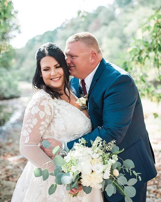 Congratulations to the new Mr. & Mrs. Ri