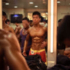 Physique Competition