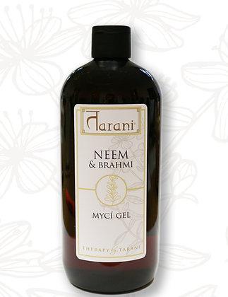 NEEM & BRAHMI - MYCÍ GEL - 500 ml