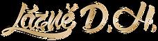 Logo Lázně DH