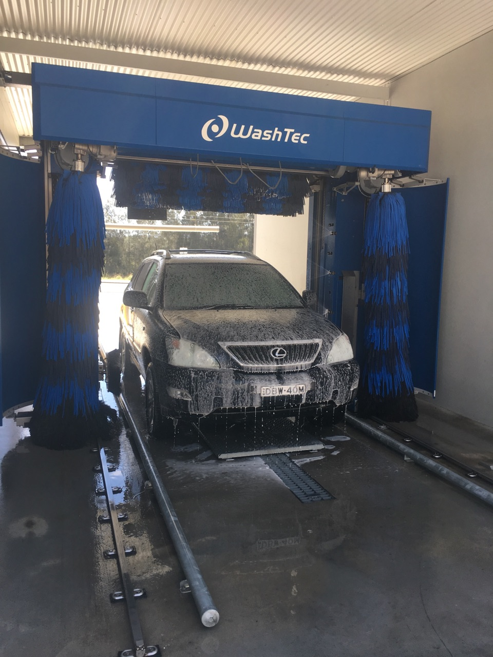 Euro Car Dog Wash Car Wash Batemans Bay