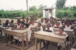 Benin 037
