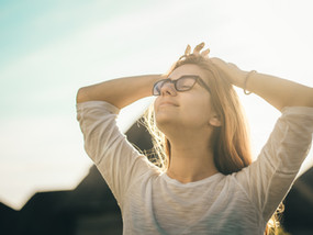 Changing Your Relationship With Stress