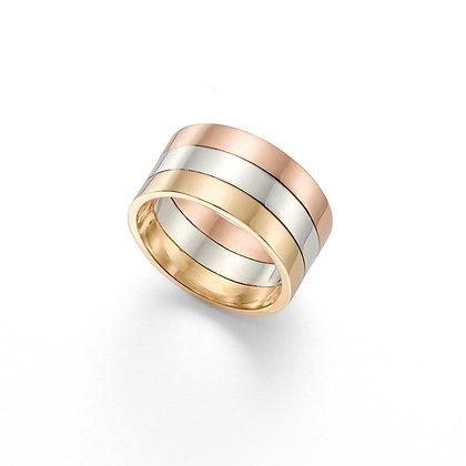 LA CIGAR BAND(E) Ring
