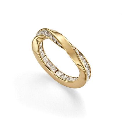 Grand Eternity Ring