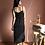 Thumbnail: Vestido Envelopildo Preto