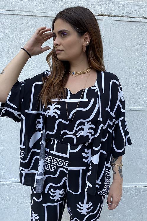 Kimono Deuso