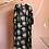 Thumbnail: Kimono Arrasex Estampado Arararex preto olho