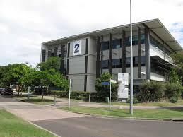 Regatta 1 Exterior Building