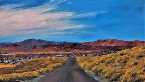 04 Desert Valley - $550.jpg