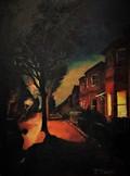 Shadows at Night