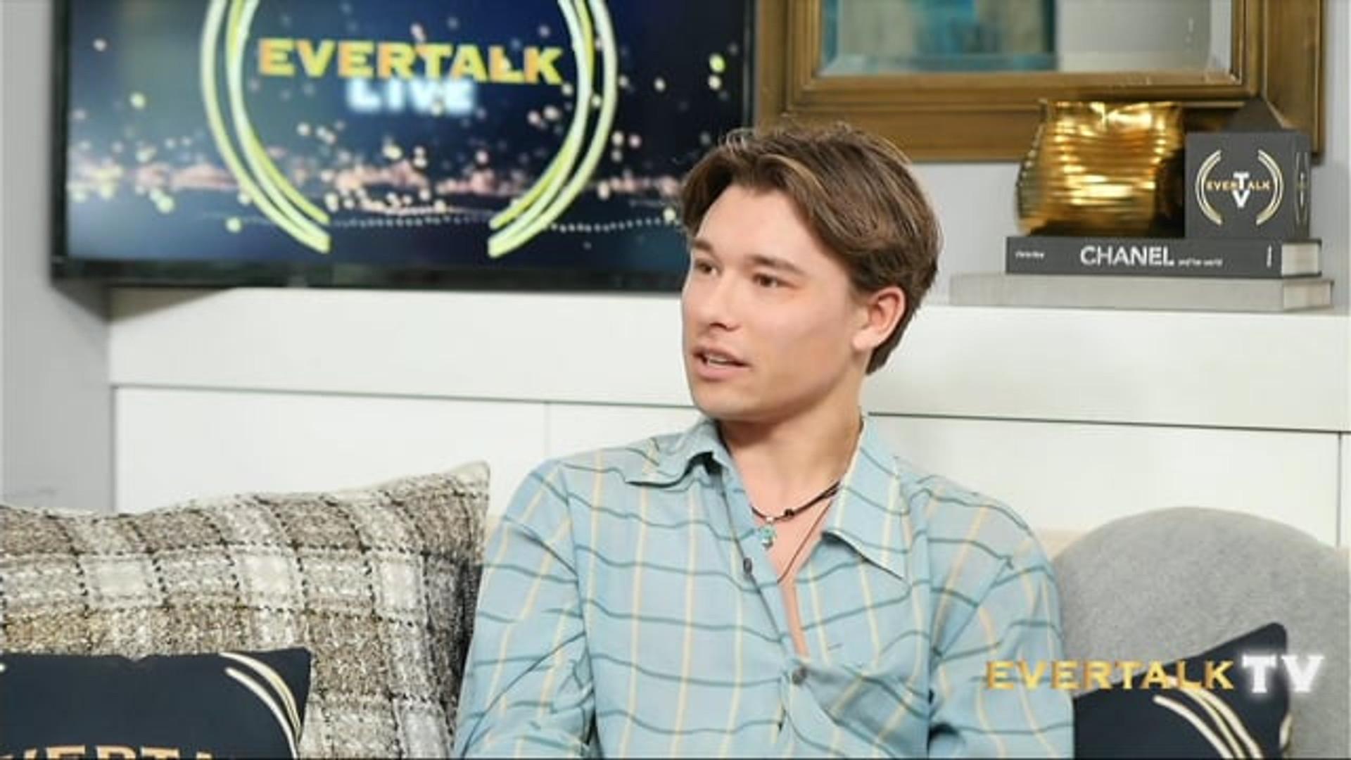 Evertalk Live Interview