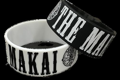 THE MAKAI  ラバーバンド