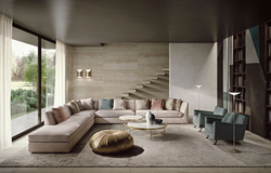 Obývací pokoj, pohovka