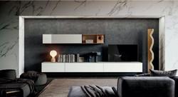 Obývací stěna Julia