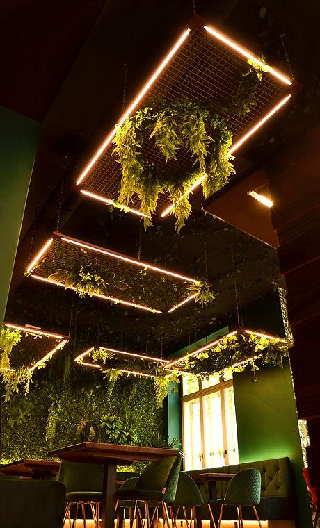 osvětlení pro Váš interiér
