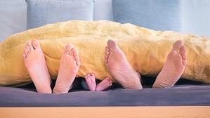 5 Consejos para Conciliar el Sueño Más Rápido