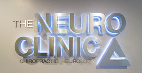 Tour The Neuro Clinic Office