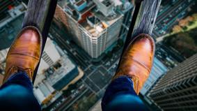 Striking a Balance – Managing Vertigo