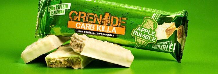 Grenade Protein Bar