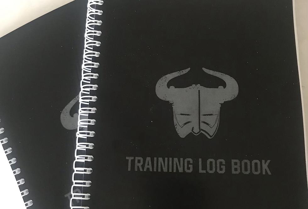 Training Log Book