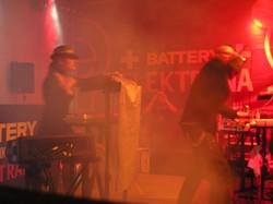 2008 07 Elektrana Exit 1 Noisex 10