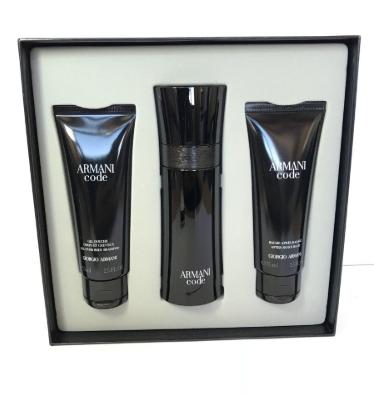 Perfume Armani Code Kit