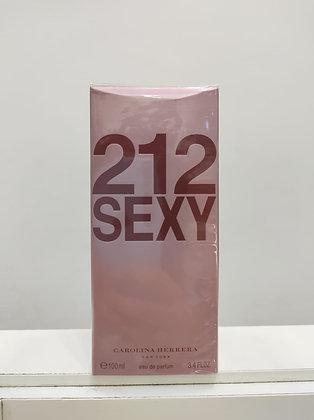 Perfume Carolina Herrera 212 Sexy Edp