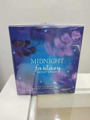 Perfume Britney Spears Midnight Fantasy