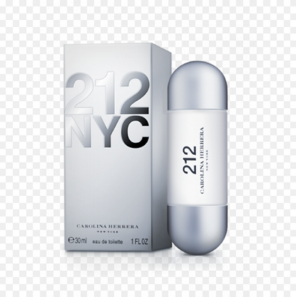 Perfume Carolina Herrera 212 Nyc Edt 30ml