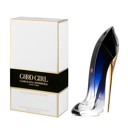 Perfume Carolina Herrera Good Girl Edp Légère