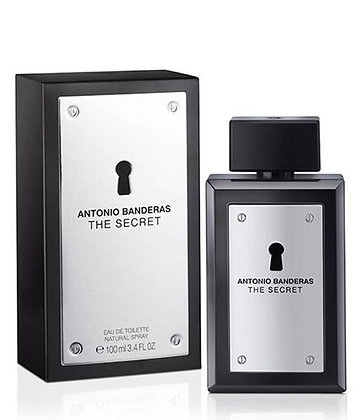 Perfume Antônio Banderas The Secret Edt