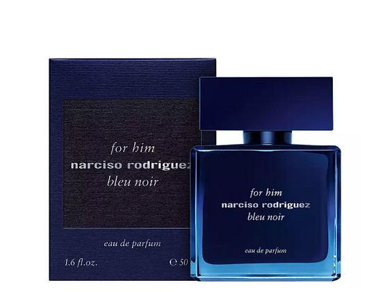 Perfume Narciso Rodriguez For Him Bleu Noir Edp
