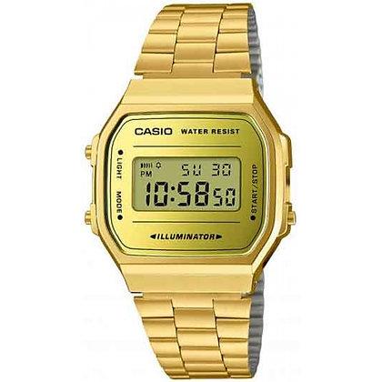 Relógio Casio A168wegm-9df