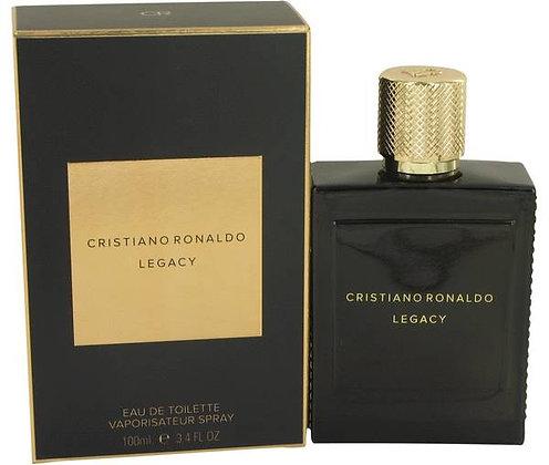 Perfume Cristiano Ronaldo Legacy EDT